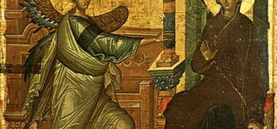 Народные приметы и обычаи на Благовещение