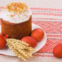Пасхальный кулич: рецепты приготовления
