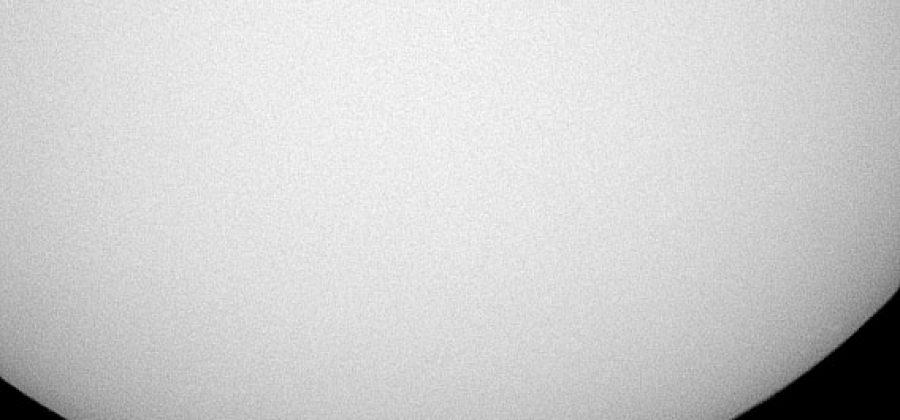 Прохождение Венеры по диску Солнца 6 июня 2012 года