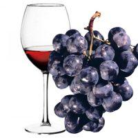 Полезно ли сухое красное вино для здоровья?