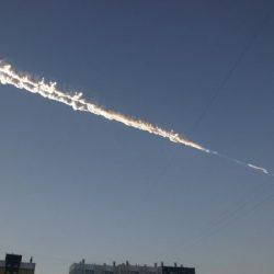 Насколько опасна угроза из космоса, что делать с найденным метеоритом?