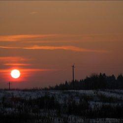 Зимнее солнцестояние и конец света 21 декабря 2012 года.  Астрономическая неделя. Древние обсерватории и обычаи