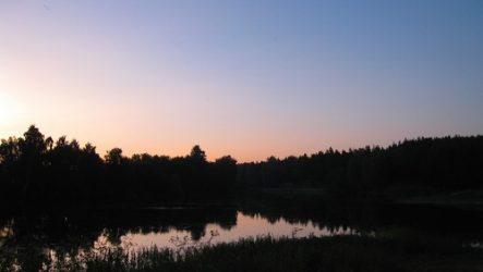 Летнее солнцестояние в 2012 году