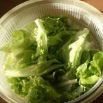 Огород на подоконнике. Салатные культуры