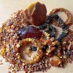 Янтарь: лечебные и защитные свойства, как определить подделку