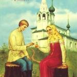 Празднование православной Пасхи: дата, пасхальные сувениры, традиции и обычаи