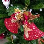 Новогодние гирлянды должны быть безопасными, подключение уличной гирлянды