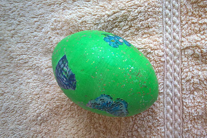 Пасха, пасхальное яйцо