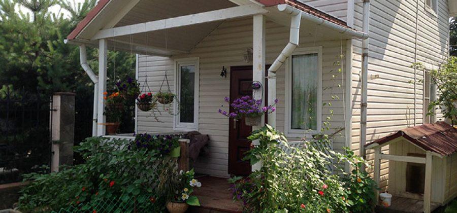 Окна для дачного домика, бревенчатой избы и солидного загородного дома