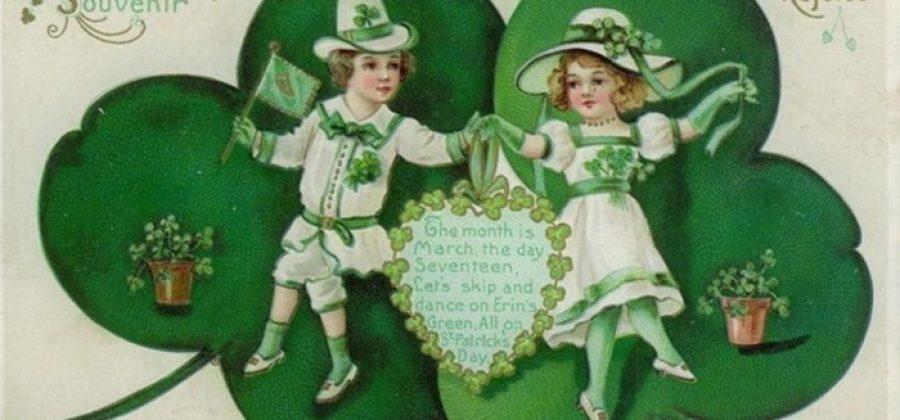 Празднование дня святого Патрика и жизнь покровителя Ирландии