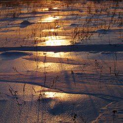 Зимнее солнцестояние (солнцеворот) отмечали даже в древности