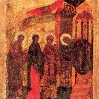 Сретение Господне, Cретенская свеча и Всемирный День Православной Молодёжи
