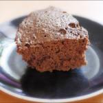 Вкусный кекс за 10 минут